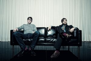 The Black Keys se vuelven azules