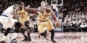 NBA, le gare della notte: ok Cavs e Warriors, passano anche i Blazers