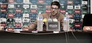 """Katsikaris: """"Bilbao Basket será una dura prueba para nosotros"""""""