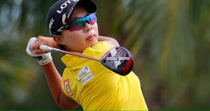 Hyo Joo Kim Wins Pure Silk Bahamas LPGA Classic