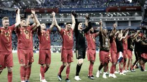 Dos años desde la última derrota de los 'Diablos Rojos'