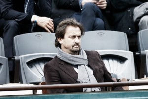 Henri Leconte warns France not to turn into Sweden