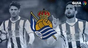 "Real Sociedad, Martinez e Vela i pilastri: occhio ai ""canterani"" di Sacristan"