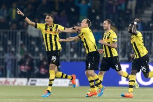 BSC Young Boys 2-0 Napoli: Benitez men continue slump in Switzerland