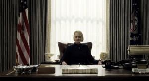 Netflix divulga teaser da última temporada de House of Cards durante o Oscar