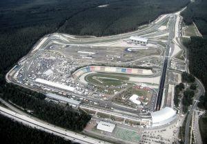 Entrenamientos Libres 1 del GP de Alemania de Fórmula 1 2014, en vivo y en directo online