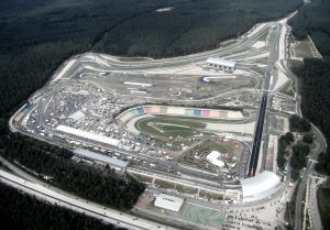 Entrenamientos Libres 3 del GP de Alemania de Fórmula 1 2014, en vivo y en directo online