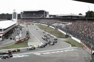 FIA Confirm There Will Be No German Grand Prix In 2015