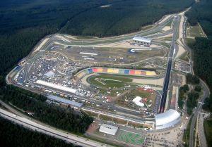 Diretta F1 GP di Germania: Il live della gara