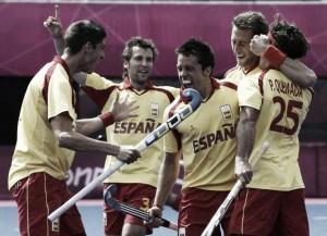 Hockey hierba Río 2016: selección española, memorias de una época onírica
