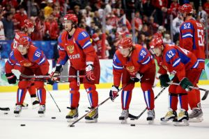 Sochi 2014: Russia sotto shock, eliminati ai Quarti!