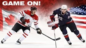 Live Sochi 2014 : le match de hockey sur glace masculin Etats-Unis vs Canada en direct