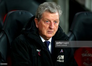 Hodgson says Palace will be 'limited' as they make the trip to Brightonfor the FA Cup third round tie