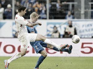 Hoffenheim vs Stuttgart: Visitors desperate for three points