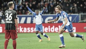 Hoffenheim and Freiburg meet once again hoping to follow-up on their early season thriller