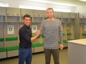 2. Bundesliga Transfer Round-Up Part 2: Philipp Hofmann returns to Germany