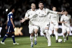 Il Real passeggia, Ancelotti gongola e fa 21