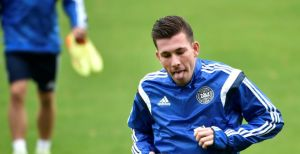 "Pierre-Emile Højbjerg: ""I am not afraid of Alonso, Schweinsteiger and Thiago"""