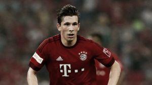 Hojbjerg vuelve a salir de Múnich