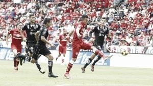 Las cinco del Diablo: jornada 14 del Clausura 2017