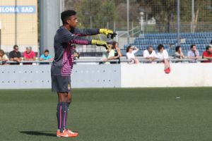 Ualoloca renueva y sube al Espanyol B