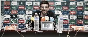 """Katsikaris: """"El Herbalife Gran Canaria es un equipo con una plantilla muy profunda"""""""