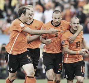 Van Gaal selecciona a sus primeros jugadores