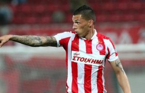 Roma, anche Holebas