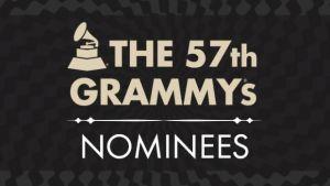 Los nominados a los Grammys 2015