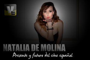 No hay techo para Natalia de Molina