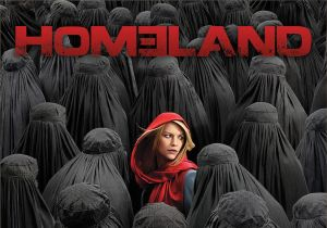 Quinta temporada de 'Homeland'