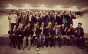 El Espanyol homenajeará a los héroes de la UEFA  87-88