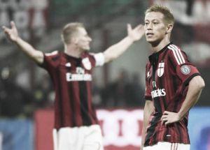 Il Milan si è perso