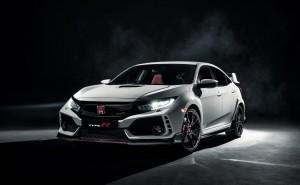 Nuevo Honda Civic Type-R: pura adrenalina