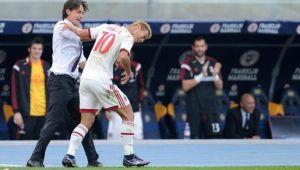 El Milan gana y convence en el Bentegodi