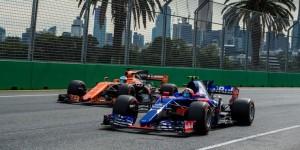 Tanto Toro Rosso como Honda son claros: no hay unión en 2018