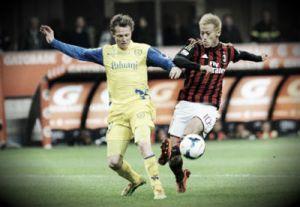 Live Milan - Chievo Verona, Diretta Serie A