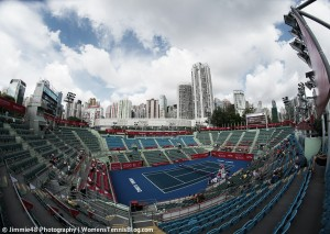 WTA Hong Kong: Venus Williams and Caroline Wozniacki lead the field