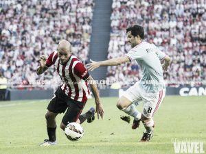 Cambio de horarios para los partidos frente a Celta y Almería