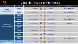 Horario confirmado para el Sporting - Real Valladolid de Copa