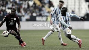 El Málaga-Deportivo de la jornada 9 ya tiene horario