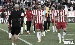 El Almería - Deportivo de la Coruña, el sábado, 28 de febrero, a las 20:00 horas