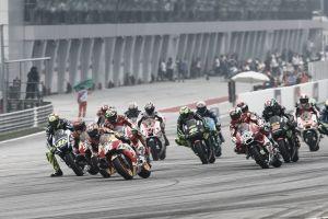 Horarios del Gran Premio de Valencia de MotoGP 2015