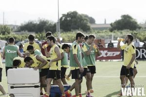 El Villarreal jugará su primer partido en dos días