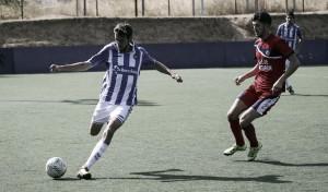 Horarios de la jornada 25 en el Grupo I de la Segunda División B