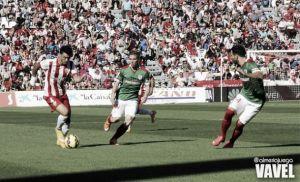 Athletic - Almería: hay fútbol y se juega en San Mamés