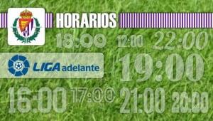 El Real Valladolid recibirá al Girona el 24 de mayo