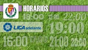 El Pucela recibirá al Huesca el 6 de marzo
