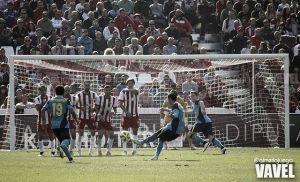 Desvelados los horarios de la jornada 23 y 24 de Liga para el Almería