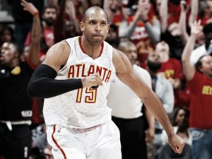 Washington Wizards among frontrunners for Al Horford